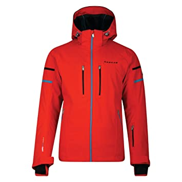 Dare 2b Herren Carve It Wasserdichte Thermojacke Einheitsgröße Seville Red 3c7e1b3bc3