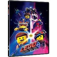 La Gran Aventura Lego 2 (DVD)