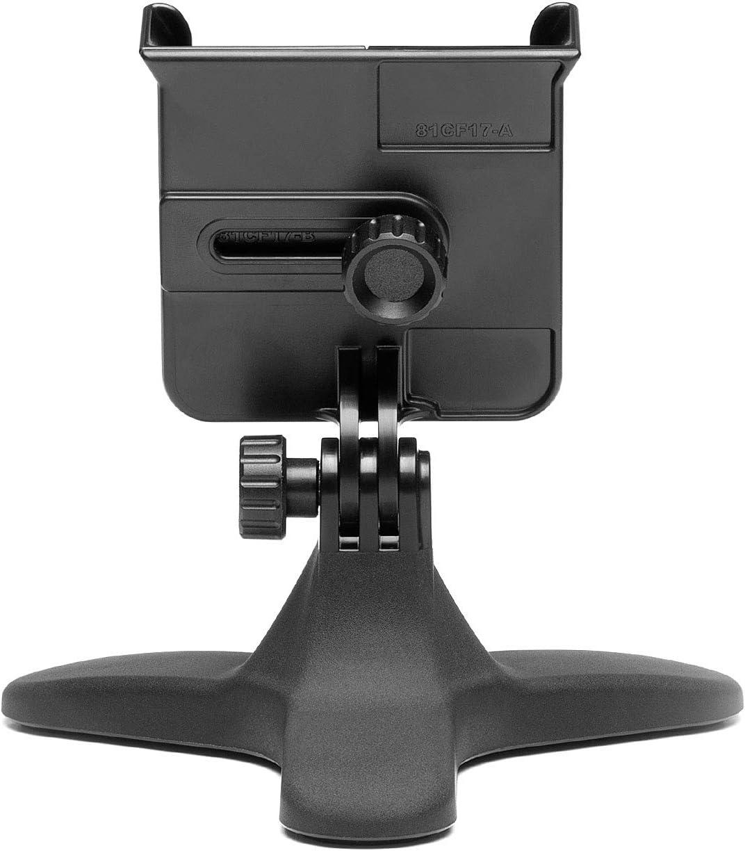 WeatherTech DeskFone XL Universal Desktop Cell Phone Holder