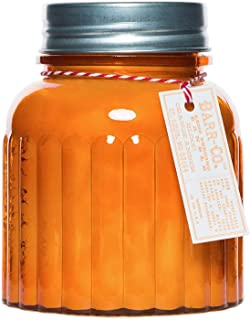 product image for Barr Co Soap Shop Blood Orange Amber Tin Lid Candle