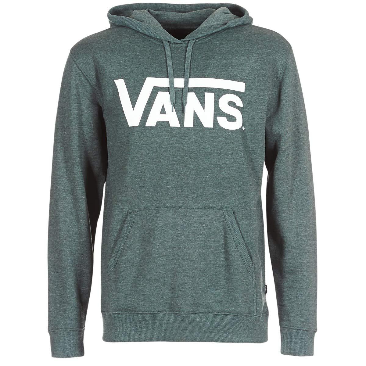 8908ea0b24a7 Vans mens classic pullover hoodie vans clothing jpg 1200x1200 Vans  sweatshirts
