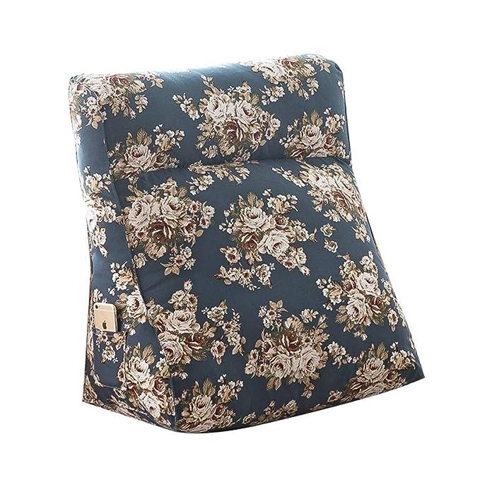 Amazon.com: YXLKZ Almohada de cuña ideal para cama y sofá ...