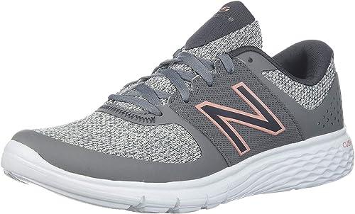New Balance, WA365v1 CUSH, scarpe da passeggio da donna, grigio ...