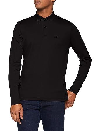 15343a27 BOSS Hugo Men's Pirol Polo Shirt: Amazon.co.uk: Clothing
