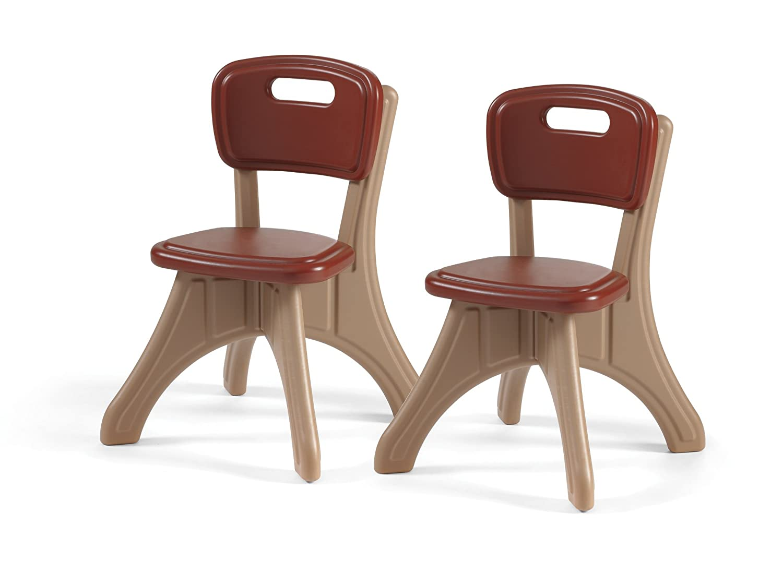 Amazon.com: Step2 Traditions Table \u0026 Chairs Set: Toys \u0026 Games