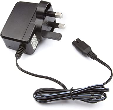 for KARCHER Window Vac Vacuum Battery Charger Plug Power WV1 WV2 Premium