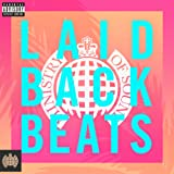 Laidback Beats 2017 - Ministry of Sound [Clean]