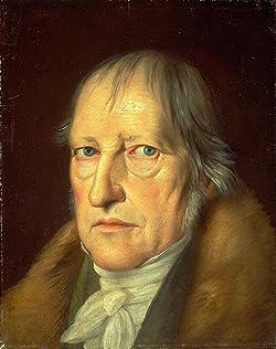 Georg-Wilhelm-Friedrich Hegel