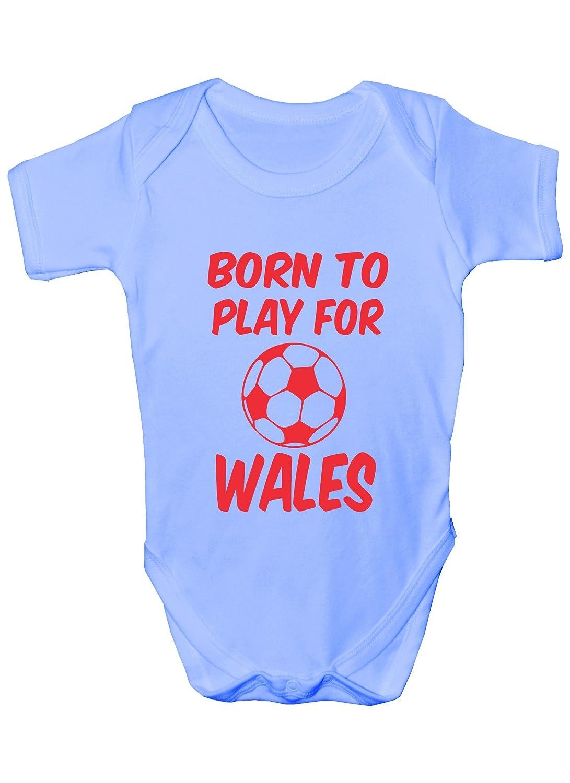 Love Man City Hate Man Utd Football Funny Babygrow Vest Gift  Baby Clothing
