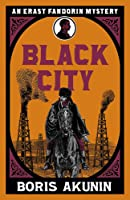Black City (Erast Fandorin