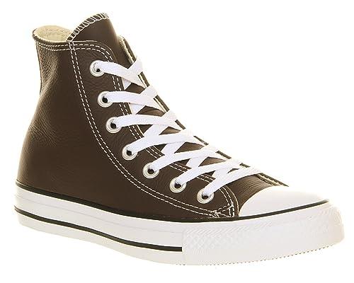 bdc6dd4e9e2278 Converse Chuck Taylor All Star Mono Leather Hi