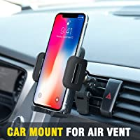 Otemik Universal Air Vent Phone Mount