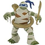 """Teenage Mutant Ninja Turtles 5"""" Mutant Mummy Leonardo Basic Action Figure, 5"""""""