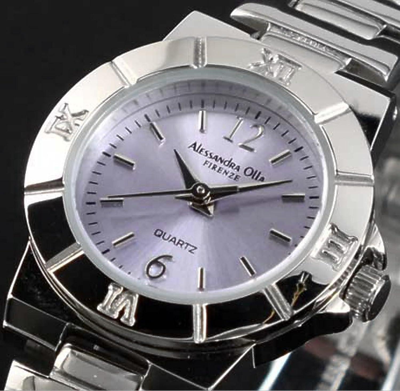 アレッサンドラオーラ ALESSANDRA OLLA レディース 腕時計 [並行輸入品] B00A7IFMTE