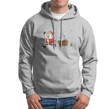 Qmone QmoneMerry ChristmasSweater