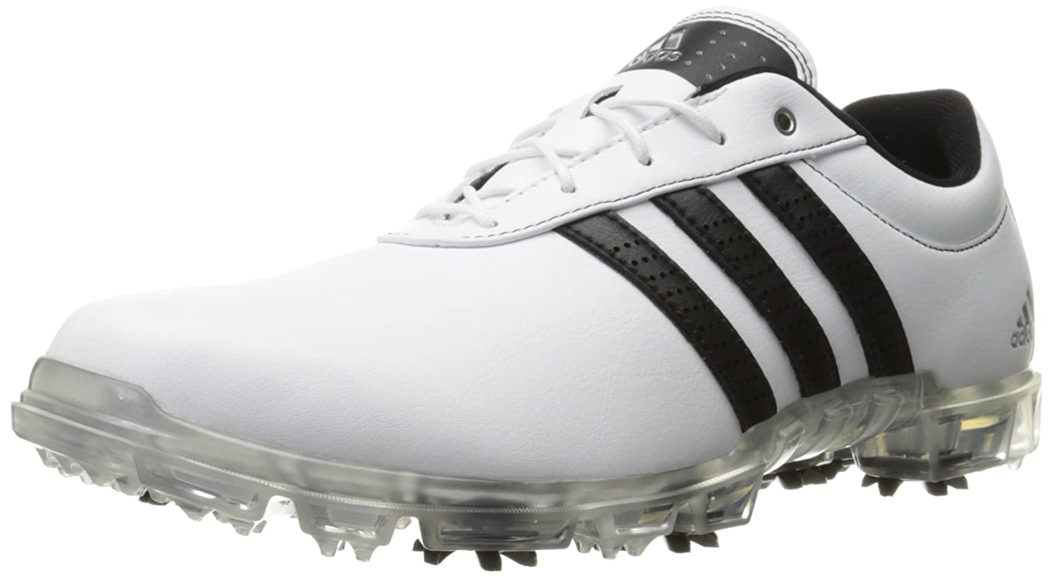 adidas Men's Adipure Flex Ftwwht/Cblac Golf Shoe: Buy Online at Low Prices  in India - Amazon.in