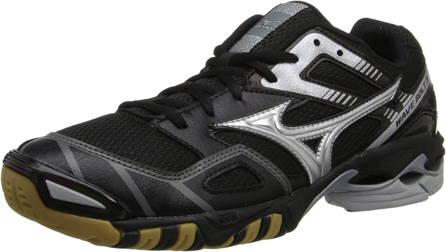 mizuno running shoes size 15 herren 48 feet