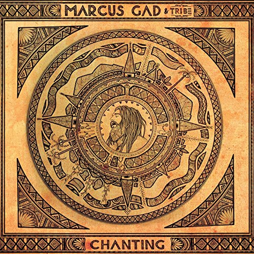 Marcus Gad And Tribe-Chanting-PROMO-CD-FLAC-2017-YARD Download