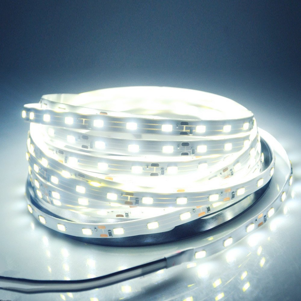 Flexible Led Strip Lights Kitchen