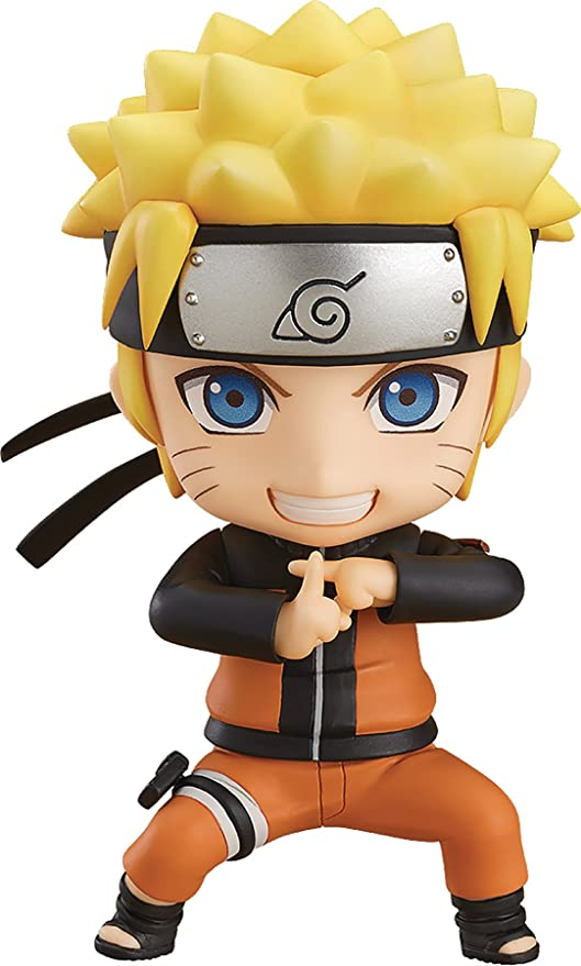 Naruto Gaara with Folded Arms Figurine Model Japanese Anime Character to collect