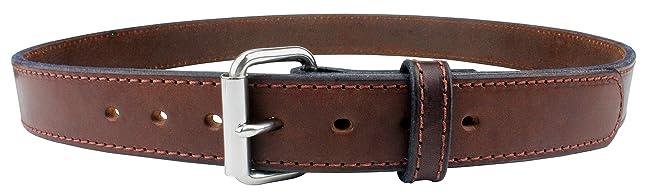 The Ultimate Steel Core Gun Belt