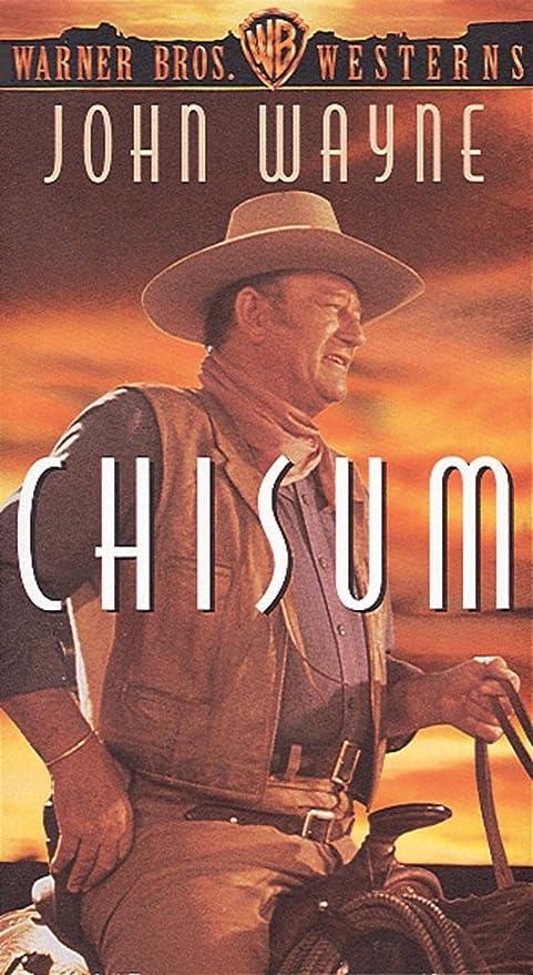 contemporary art John Wayne Chisum metal tin sign