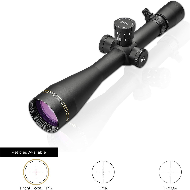 2. Leupold VX-3i LRP Riflescope