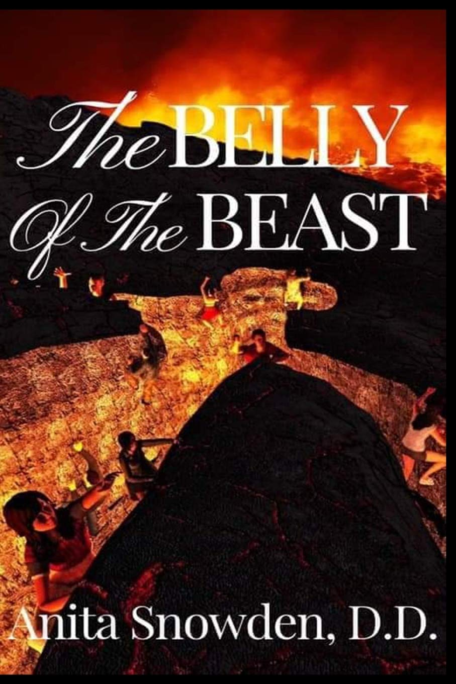 Amazon Com The Belly Of The Beast 9781647869045 Snowden Dr Anita Books