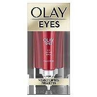 Olay Eyes Eye Lifting Serum for visibly lifted firm eyes, 0.5 fl oz