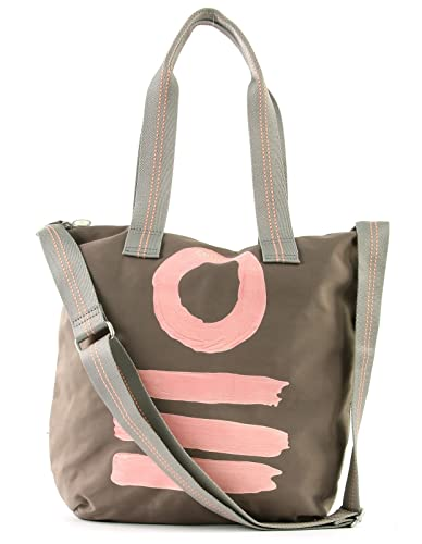Damen Fun Nylon Shopper Lvz Schultertasche Oilily