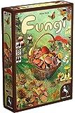 Pegasus Spiele GmbH Fungi Board Game