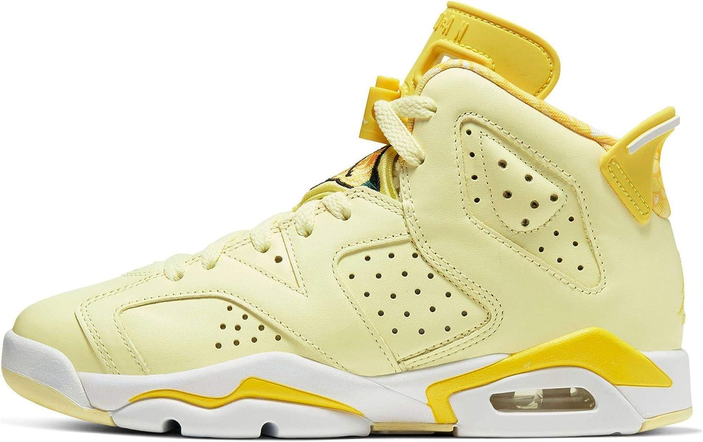 Air Jordan 6 Retro GG 'Citron Tint'
