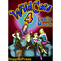 Wildcats 4: A Rock'n'Roll Odyssey... (English Edition)