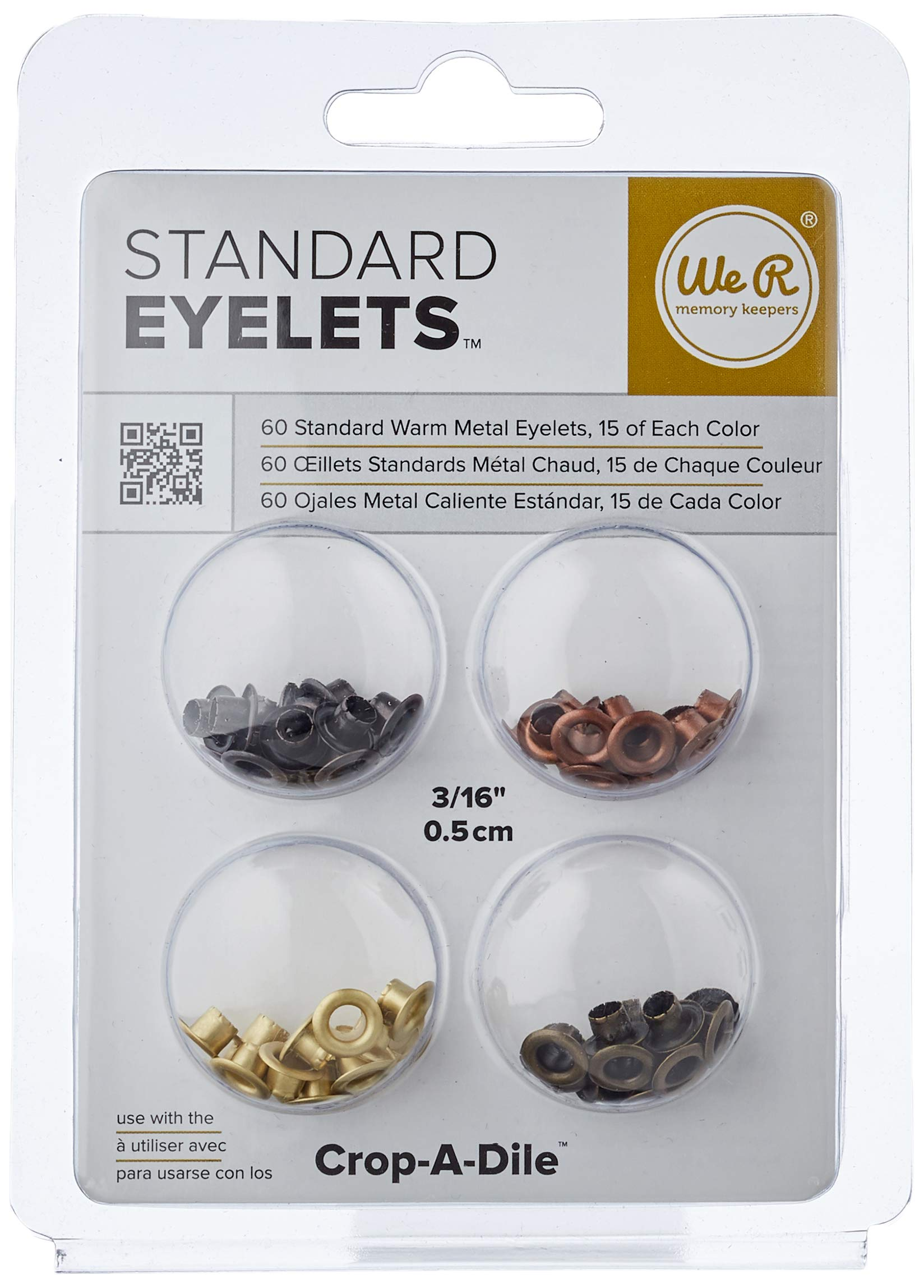 We R Memory Keepers Eyelets for Scrapbooking, Warm Metal, Standard (41583-1)                We R Memory Keepers 0633356631057 Board Punch Board & Punch-Tab                We R Memory Keepers Ring Page Protectors, 12 by 12-Inch, 50-Pack                Mini Tool Kit & Magnetic Mat by We R Memory Keepers | Includes 6 x 8-inch magnetic mat, 6-inch ruler, precision tweezers, brad setter, art knife and 5-inch precision scissors                3-Pack - American Crafts 12-Inch by 12-Inch Page Protectors (10 pages per pack)