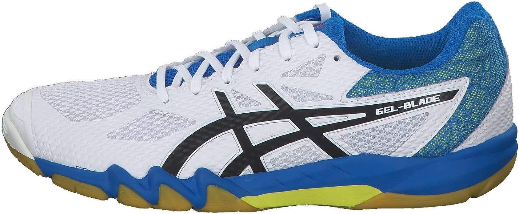 ASICS Gel Blade 7 Chaussure Sport en Salle AW19 49: Amazon