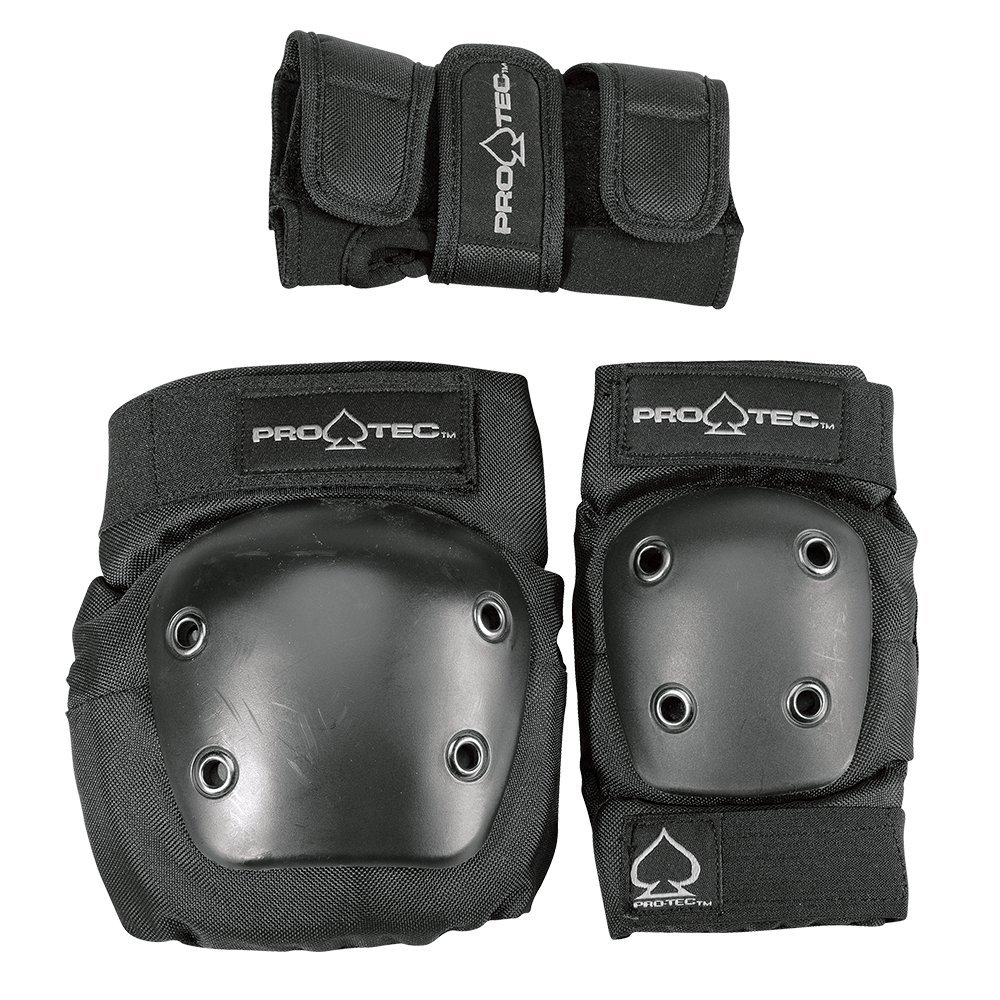 Pro Tec Protection Kids Street Gear 3 Pack Youth