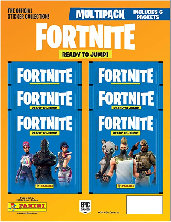 Panini fortnite serie 1 2019 sticker Epic Games sticker nº # 164 Gumshoe