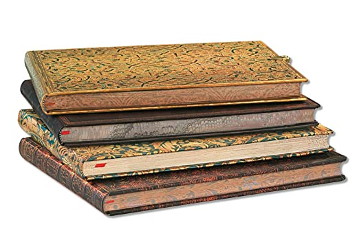 fc65bb39a3fc Livre d or PAPERBLANKS Grolier Ornamentali format - PB25979  UNL. (author)   Amazon.fr  Fournitures de bureau