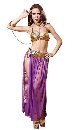 Sexy slave costumes