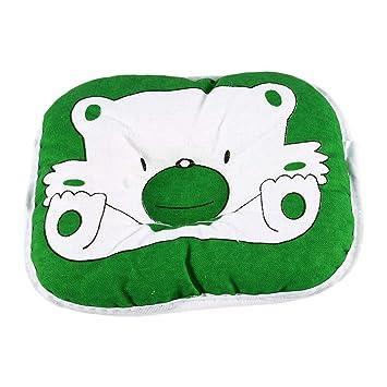 Amazon.com: Cojín bonito con diseño de oso de dibujos ...