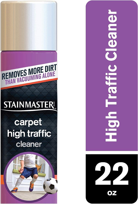 STAINMASTER Carpet High Traffic Foam Cleaner, 22 Fl Oz