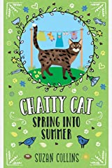 Chatty Cat: Spring into Summer Paperback