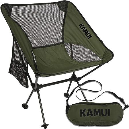 KAMUI foldable chair