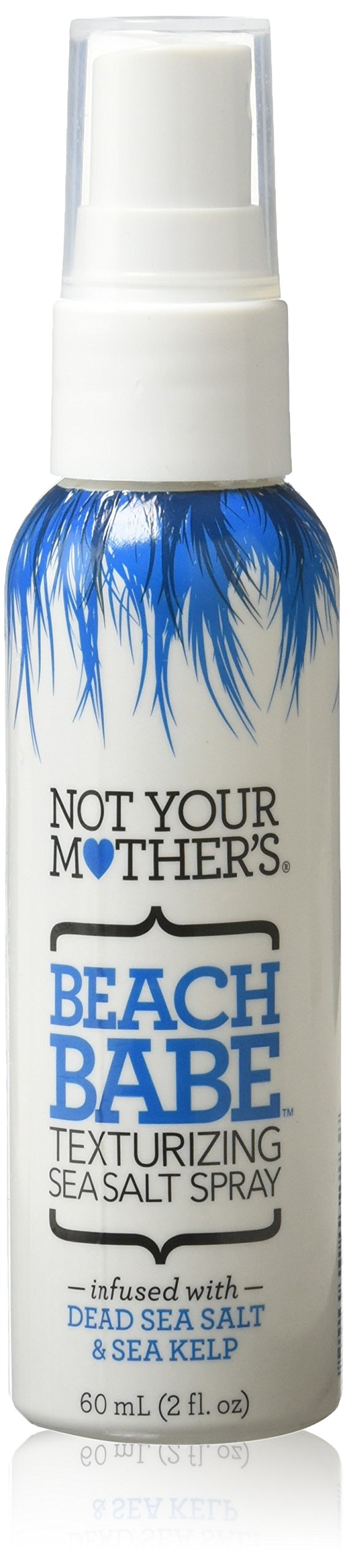 Not Your Mother's Beach Babe Texturizing Sea Salt Spray, 2 Ounce