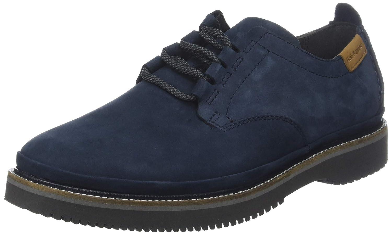 Hush Puppies Conv Oxford Be, Zapatos de Cordones Derby para Hombre