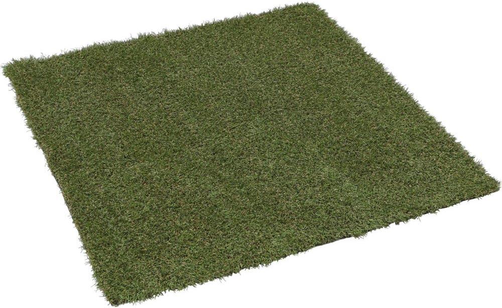 アイリスオーヤマ 国産 防草人工芝