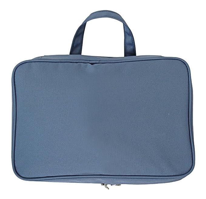 801d55d06c93 Amazon.com: Yiuswoy Fashion Waterproof Travel Cosmetic Bag With ...