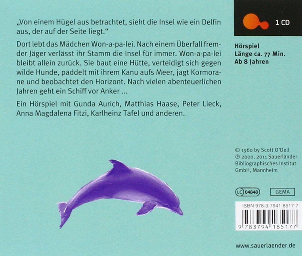 Insel Blauen Delfine Scott Odell Download Image collections - Ebooks ...