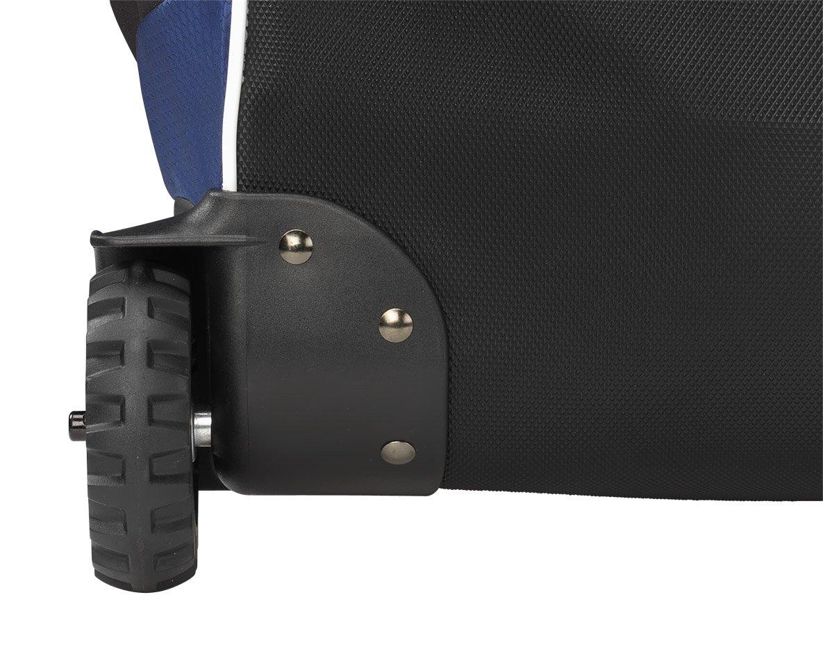 *Easton A159007BK E900G Wheeled Bag Black
