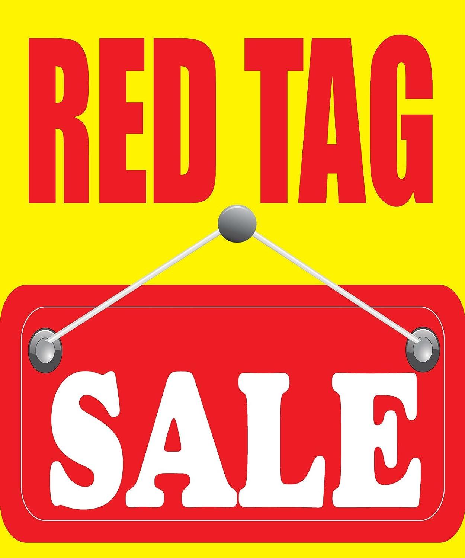 Rojo Etiqueta venta 18